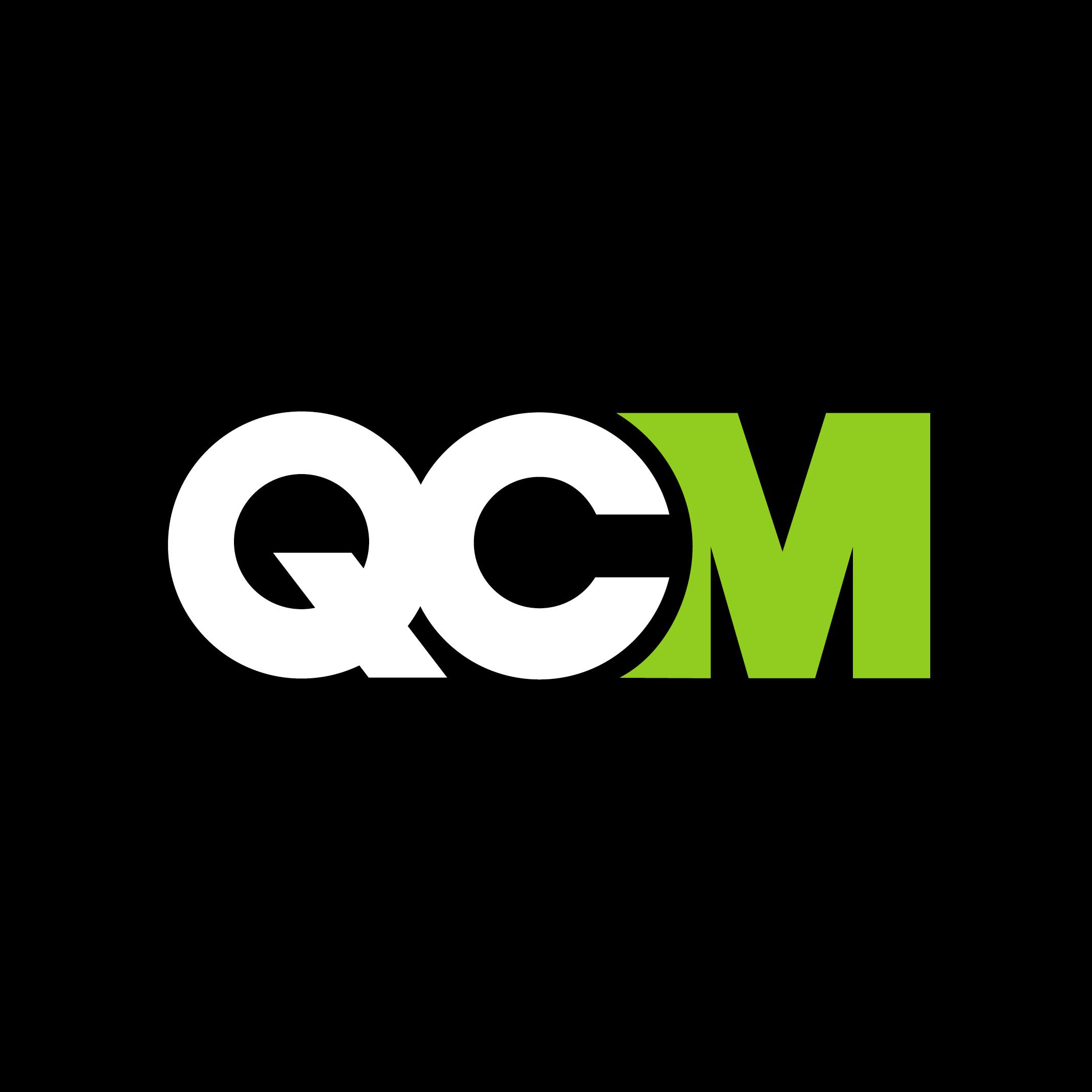 QUCOMM // MARKETING